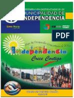 Analisis Foda Independencia