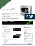 Flatpack2-Wallbox