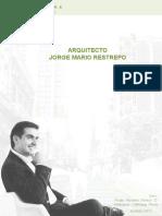Arq. Jorge Mario Restrepo