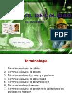 Clase 01.- Control de Calidad - Definiciones - R01- (1)