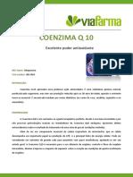 Coenzima q 10 Manual