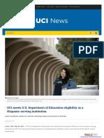 Valerie Jenness UCI Professor Criminology Department - UCI News