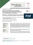 Nutrición Intrahospitalaria Del Prematuro