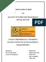 Rt1902b41 Term Paper Mgt513 Hrm Successful
