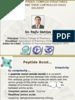 Rajiv Dahiya Association of Pharmacy Professionals and Globus College of Pharmacy India