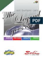 Bumper Cars Design