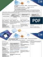 Guía de Actividades y Rubrica de Evaluación Unidad 1_2 y 3 Fase 6- Evaluación Final