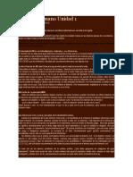 Derecho Laxativo y Dispositivo