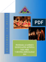 Prospecto Final Paea Meie 2016 Revisado Tania Trejo