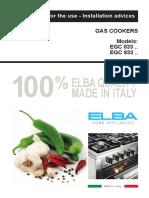 Egc 833 Manual