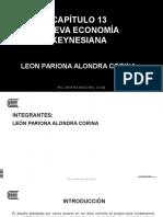 H13_Nueva Economia Keynesiana