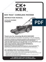 Blackdecker Manual