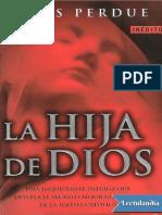 La Hija de Dios - Lewis Perdue