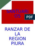SANTUARIOS RANZAR