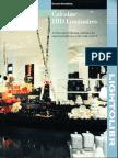 Lightolier Calculite HID Downlighting Catalog 1998