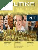 Politika - Third Quarter 2015