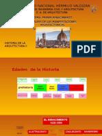 Análisis de Santa María de La Flores