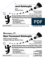 Pamplet Open Torunament Badminton (1)
