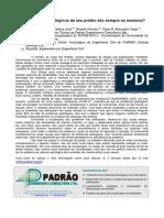 2005-SECOVI-os Problemas Patologicos de Seu Predio Sao Sempre Os Mesmos