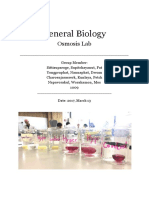 labreport-osmosis bio