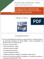 Microscopy EM 2011[1]