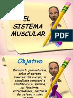 Presentacion Sistema Muscular