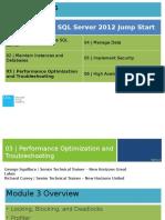 Administering Microsoft SQL Server 2012 Databases Jumpstart-Mod 3_final.pptx