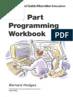 Bernard Hodges (Auth.)-CNC Part Programming Workbook-Macmillan Education UK (1994)