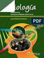 Biologia Solucionario Admision Unmsm