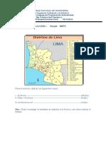 Lpe Mapa Lima 2016