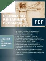 HUMANISMO (Enfermería en Salud Familiar)