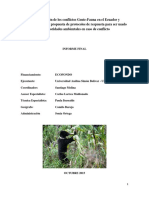Informe Final, Proyecto EcoFondoPDF