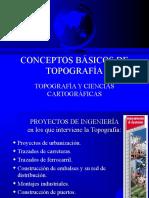 Topografía presentación elaboracion