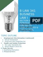 BLAW 341 Presentation 24(17)