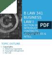 BLAW 341 Presentation 27(17)