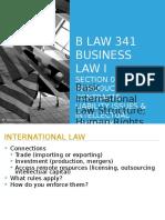 BLAW 341 Presentation 19(17)
