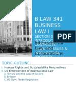 BLAW 341 Presentation 20(17)