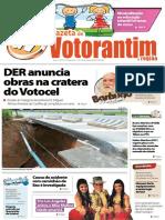 Gazeta de Votorantim, Edição 219