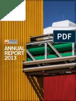Annual Report Ternium 2013