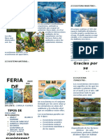 Feria de Bio - Geo