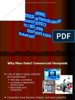 Ppts of Data Mining Prepared by is