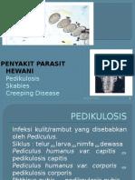 Presentasi Penyakit Parsit Hewani