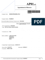 Resos Pharma_Appointment_Manfred Thom Maier