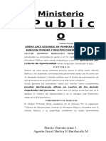 47 Fiscal Pide Criterio Para Testigo Estrella Jul 23 07