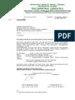 24. Surat KE Ranting