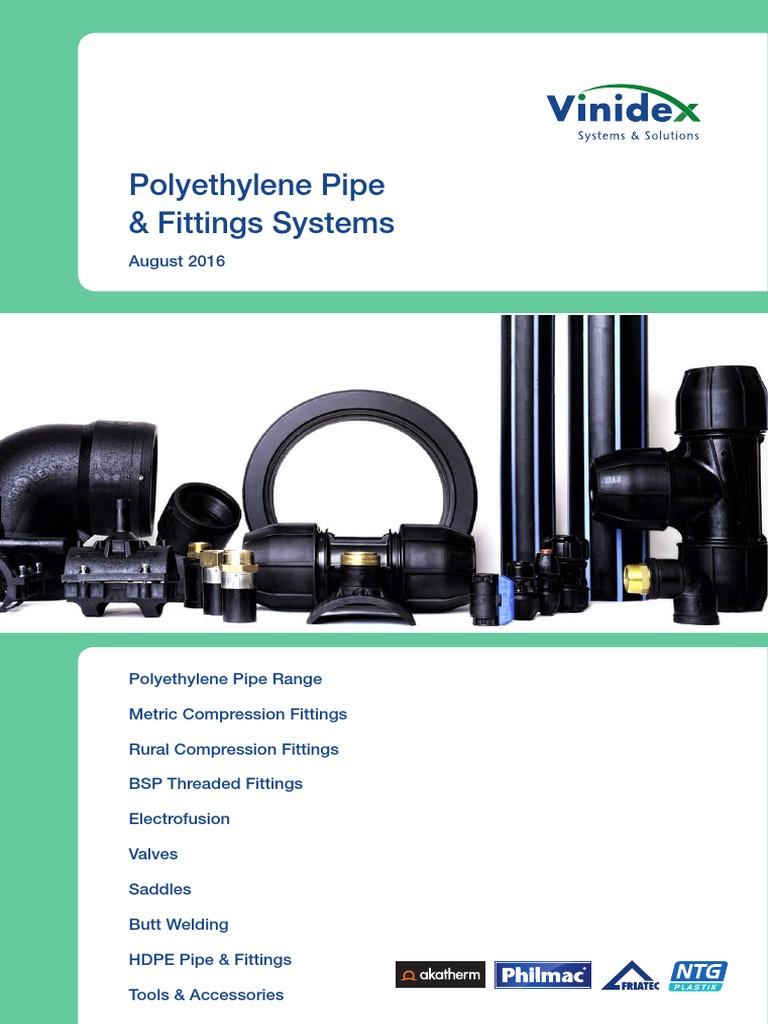 """Philmac S3 Elbow 20mm poly 1//2/"""" female BSP Water Pipe Pipe MDPE ±37"""