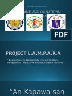 Djfanhs School Banner