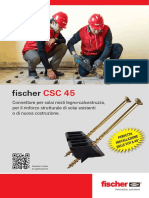 fischer Csc 45