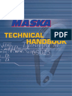 Maska Technical
