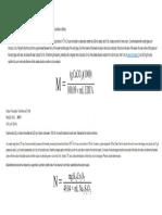 Sodium Thiosulphate Standardisation